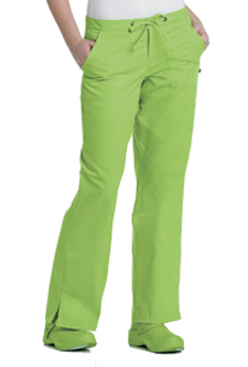 8350 Tailored Fit Flare Pant