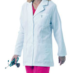 8708 Professional Lab Coat